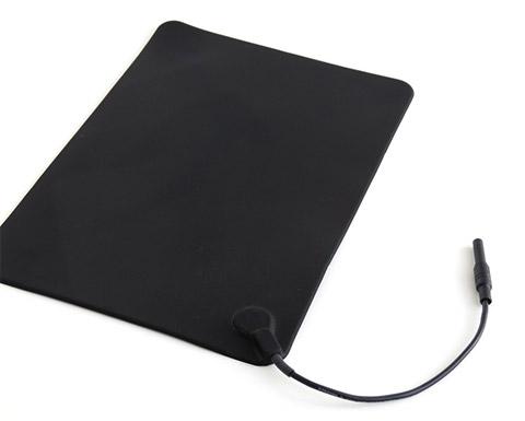 サーリオの特殊なシリコン・黒煙製電極版